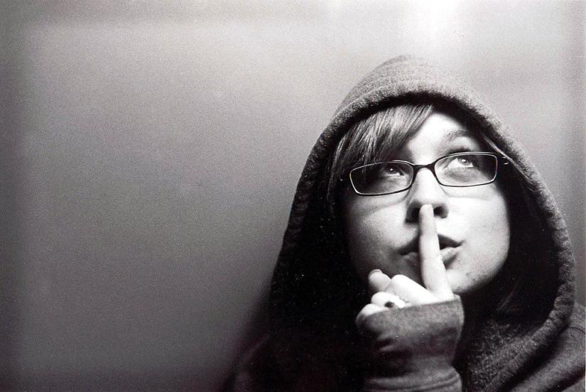 Shhh!!!