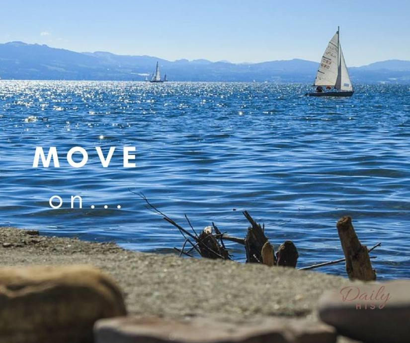 Move On…